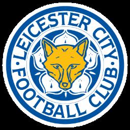 Leicester City Sticker