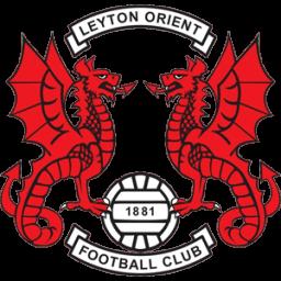 Leyton Orient Sticker