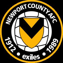Newport County Sticker