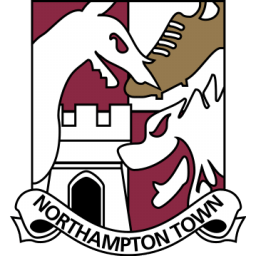 Northampton Town Sticker