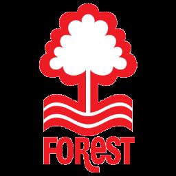 Nottingham Forest Sticker