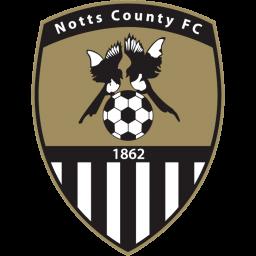 Notts County Sticker