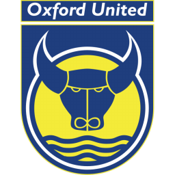 Oxford United Sticker