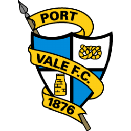 Port Vale Sticker