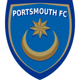 Portsmouth Fc Sticker