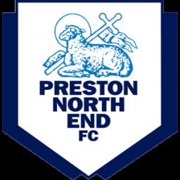 Preston North End Sticker