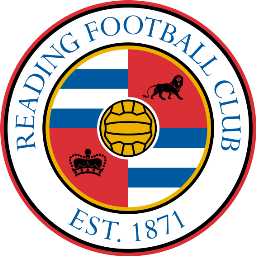Reading Fc Sticker