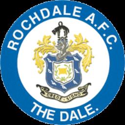 Rochdale Afc Sticker