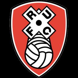 Rotherham United Sticker