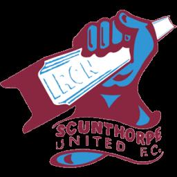 Scunthorpe United Sticker