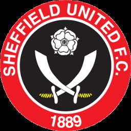 Sheffield United Sticker