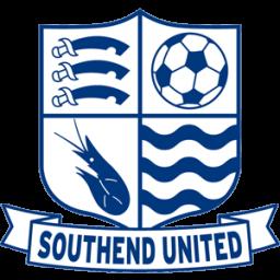 Southend United Sticker