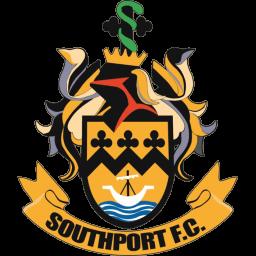 Southport Fc Sticker