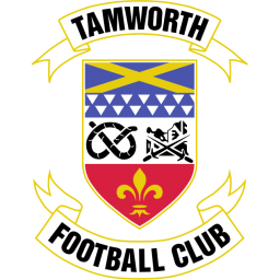 Tamworth Fc Sticker