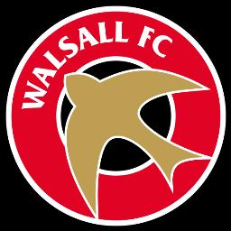 Walsall Fc Sticker