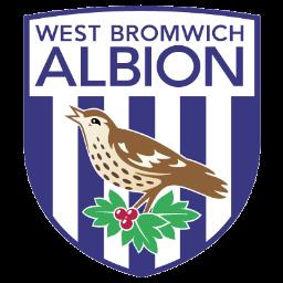 West Bromwich Albion Sticker