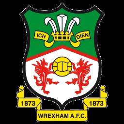 Wrexham Afc Sticker