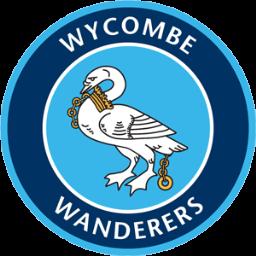 Wycombe Wanderers Sticker