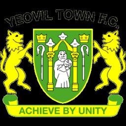Yeovil Town Sticker