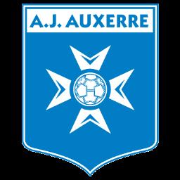 Aj Auxerre Sticker