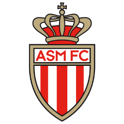 As Monaco Sticker