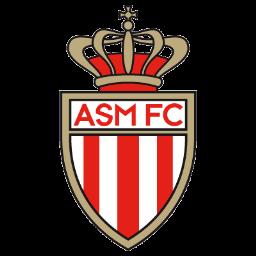 As Monaco Sticker