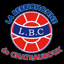 Berrichonne De Chateauroux Sticker