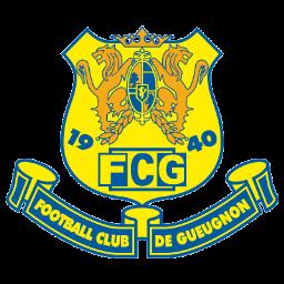 Fc Gueugnon Sticker