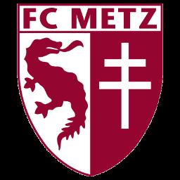 Fc Metz Sticker