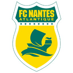 Fc Nantes Atlantique Sticker