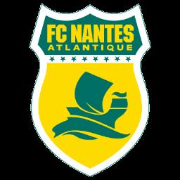 Fc Nantes Atlantique Sticker