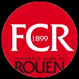 Fc Rouen Sticker