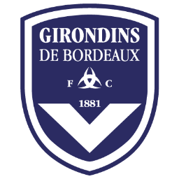 Girordins De Bordeaux Sticker