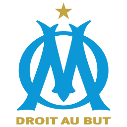 Olumpique De Marseille Sticker