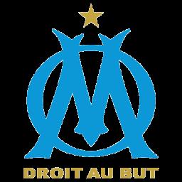 Olumpique De Marseille Sticker