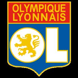 Olympique Lyonnais Sticker