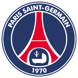 Paris Saint Germain Sticker