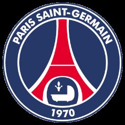 Paris Saint Germain Sticker