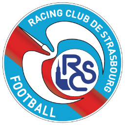Rc Strasbourg Sticker