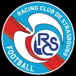 Rc Strasbourg Sticker