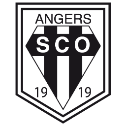 Sco Angers Sticker