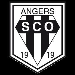 Sco Angers Sticker
