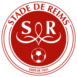 Stade De Reims Sticker