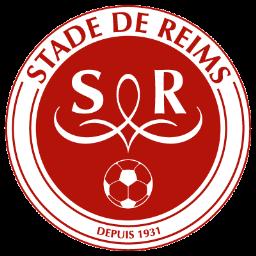 Stade De Reims Sticker