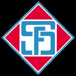 Stade Francais Sticker