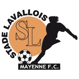 Stade Lavallois Sticker