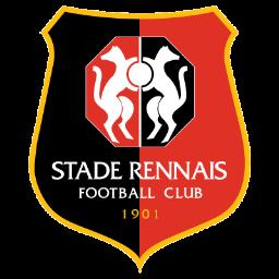 Stade Rennais Sticker