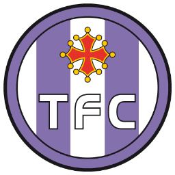 Toulouse Fc Sticker