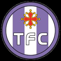 Toulouse Fc Sticker