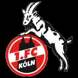 1 Fc Koln Sticker